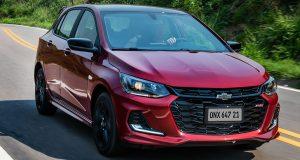 Chevrolet Onix, Fiat Strada e Hyundai HB20 foram os carros mais vendidos de fevereiro