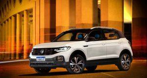Volkswagen mexe nos valores do T-Cross; preço de entrada é de R$ 97.490