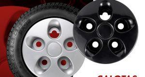 GPI Automotive destaca oferta de calotas para diversos veículos