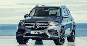 Novo GLS 2021 será vendido por R$ 917.900 pela Mercedes-Benz