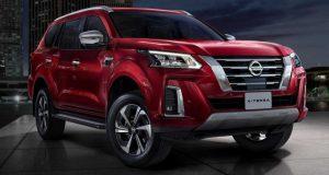 Na Argentina, Nissan pode fabricar SUV X-Terra