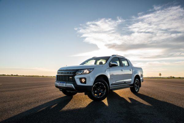 Chevrolet sobe os preços da S10 e Spin; veja os valores