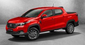 Cronos e nova Strada recebem itens de segurança de série da Fiat; marca não mexeu no preço