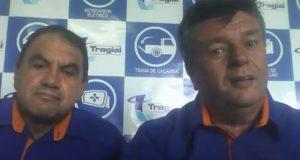 Tragial apresenta novidades no 1º Webinar ENAN 2021