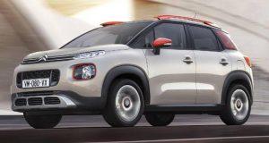 Stellantis confirma SUV que será produzido em Porto Real este ano