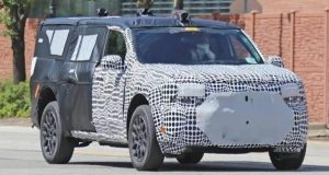 Picape Ford Maverick pode ter uma versão aventureira chamada de Timberline