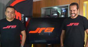 JR8 lança vários produtos no primeiro Webinar ENAN 2021