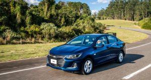 Chevrolet Onix Plus é o sedã compacto líder em Vendas: veja ranking