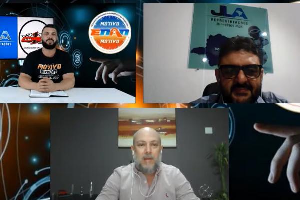 CAP Representações e JLA Representações lançam promoções no Webinar ENAN 2021