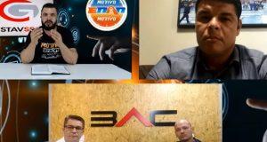 GUSTAVSSOM e BAC Representações falam sobre atendimento no primeiro Webinar ENAN 2021