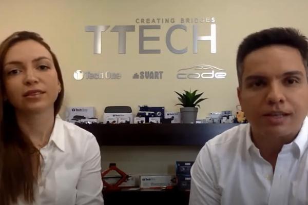 Tech One anuncia novidades em todas as linhas de produtos no Webinar ENAN 2021