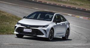 Toyota começa a vender Corolla GR-S de apelo esportivo por R$ 151.990