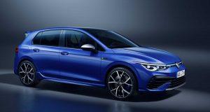Volkswagen Golf R Plus poderá ter motor de Audi com 333 cv