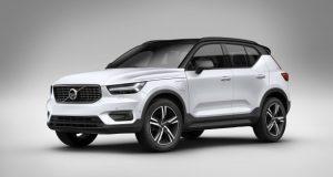 Modelos Volvo lideram ranking de importados mais vendidos em janeiro