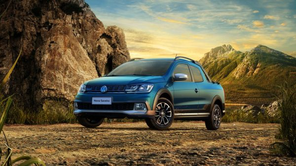 Volkswagen sobe o valor da Saveiro; preço parte de R$ 62 e chega a R$ 99 mil