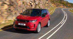 Land Rover Discovery Sport 2021 ganha motor diesel mas preço começa em R$ 310.950