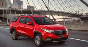 Fiat mexeu nos preços da Strada; versão topo de linha chega a R$ 86,8 mil: veja