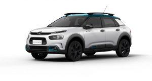 Citroën lança edição limitada C4 Cactus Rip Curl por R$ 112.990