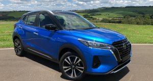 Nissan Kicks: tudo sobre o SUV compacto que se renova por completo
