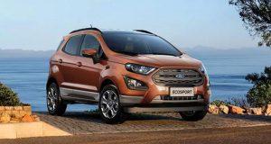 Ford e Mahindra encerram parceria para carros populares