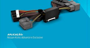 Faaftech destaca Interface de Automação e Conforto para o novo Nissan Kicks