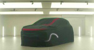 Fiat mostra teaser do SUV baseado no Argo