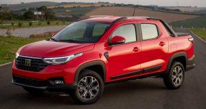 Fiat Strada liderou as vendas em março: HB20 e Onix vieram a seguir