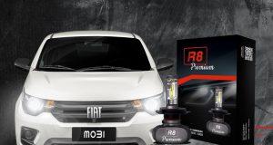 LED R8 Premium é novidade da JR8 Imports