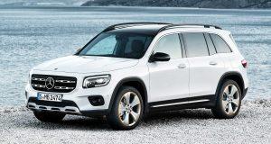 Mercedes-Benz GLB 2021 agora tem duas versões e preço inicial de R$ 264,9 mil