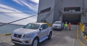 Nissan começa operar no porto de Suape e aumenta estrutura no nordeste