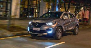 Renault passa a vender Captur apenas na versão Bose por R$ 113,9 mil