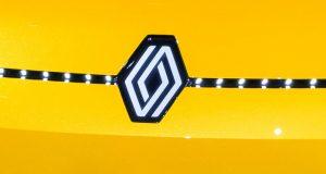 Renault revela novo logo que será lançado em 2022
