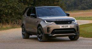 Land Rover Discovery 2021 chega ao Brasil com preço a partir de R$ 586.450