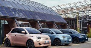 Fiat lançará 500e neste ano no Brasil