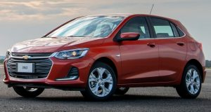 Chevrolet reajusta os valores do Onix 2021: veja os novos preços