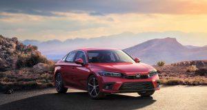 Honda marcou data de lançamento do novo Civic Si para outubro nos Estados Unidos