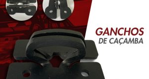 GPI Automotive destaca ganchos de caçamba para Renault Duster Oroch