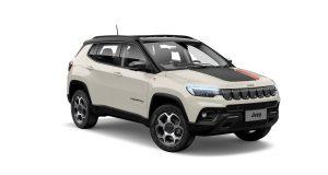 Novo Jeep Compass com motor 2.0 turbodiesel tem pré-venda aberta por R$ 196 mil