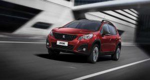 Peugeot 2008 2022 será vendido com preço a partir de R$ 98,9 mil