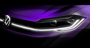Volkswagen revela imagem do novo Polo