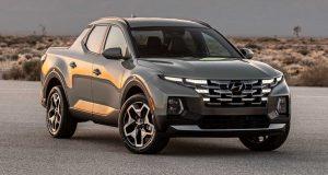 Hyundai Santa Cruz será vendida a partir de US$ 23,9 mil nos Estados Unidos