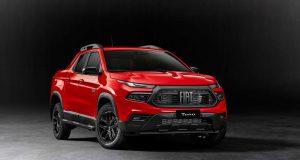 Fiat Toro chega a marca de 300 mil unidades vendidas no Brasil