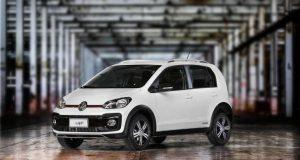 Volkswagen Up! sai de linha no Brasil após sete anos