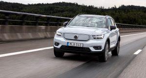 Volvo Cars recebe certificado de segurança internacional Top Safety Pick Plus