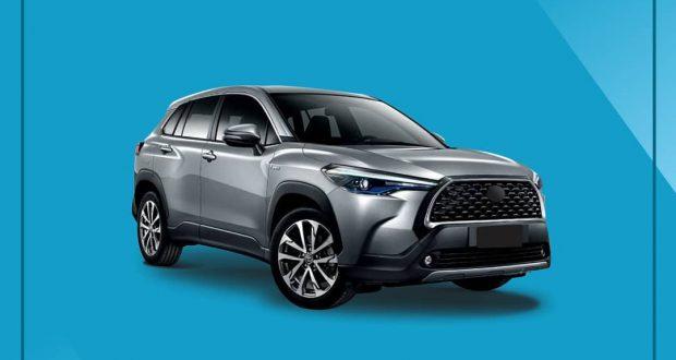 Faaftech destaca seis produtos para upgrade do Toyota Corolla Cross