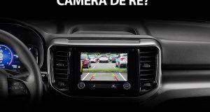 Faaftech destaca Interface de Câmera para o novo Fiat Toro 2022