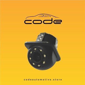 Tech One destaca câmera tartaruga da linha Code