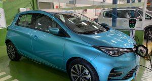 Vendas de carros elétricos cresce 29,4% e registra recorde no Brasil