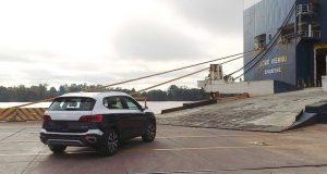 Volkswagen já começou a importar o Taos da Argentina; SUV será lançado neste mês