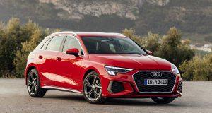 Audi inicia a pré-venda do A3 Sedan e A3 Sportback no Brasil: preço é de R$ 264.990